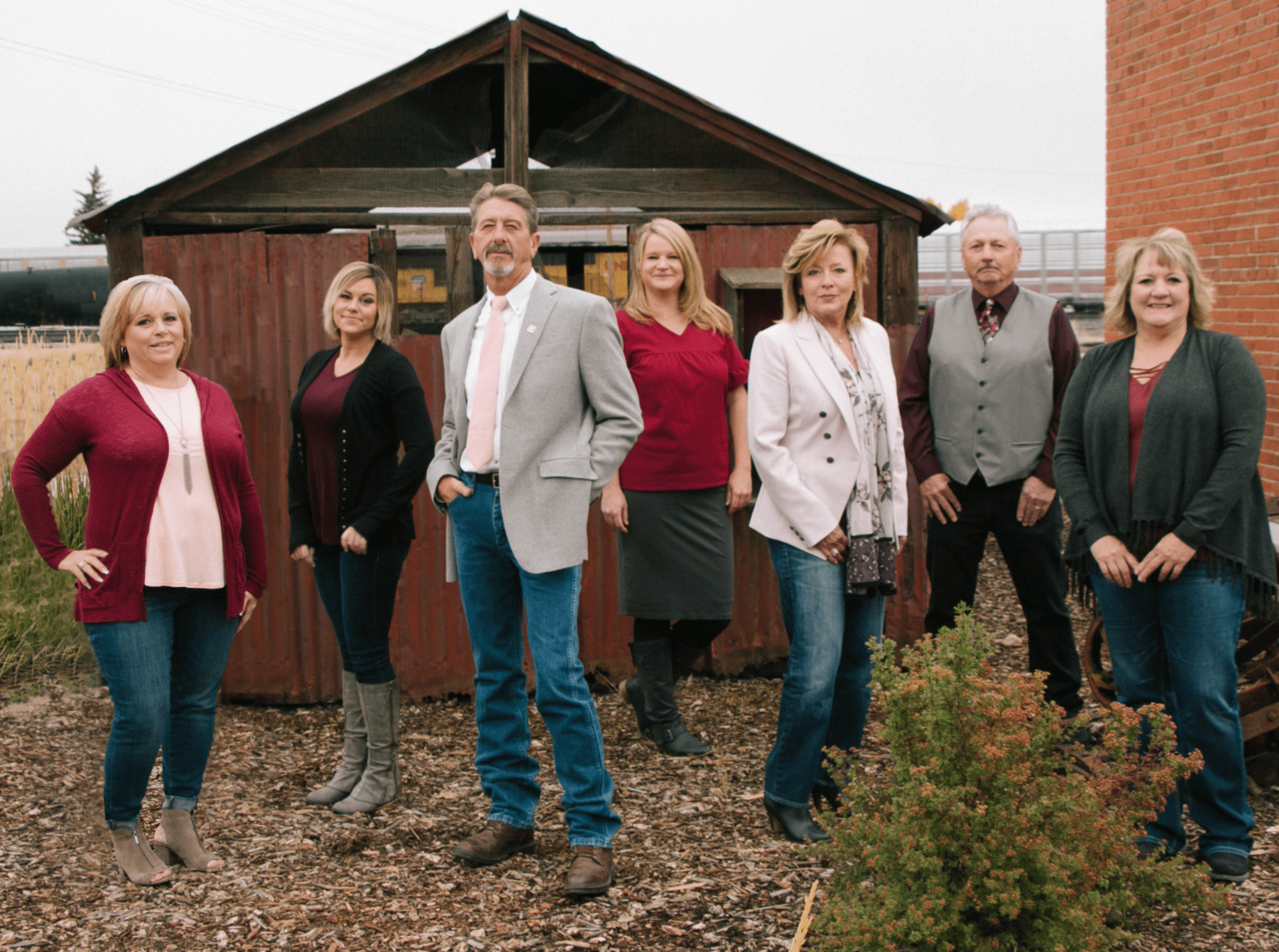 2018 Uinta Realty Inc Agents & Broker