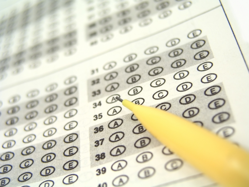 Overview of the High School Placement Test (HSPT)