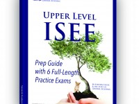 General Academic Publishes Upper Level ISEE Prep Guide with 6 Full-Length Practice Exams