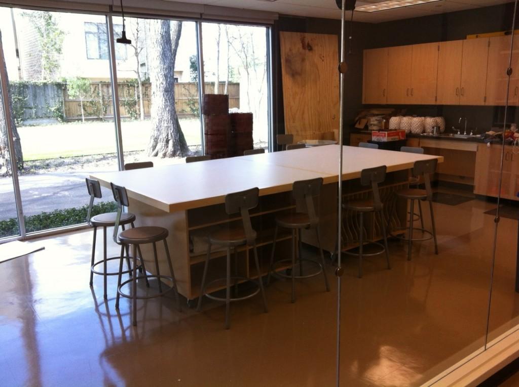 Post Oak's Design Studio