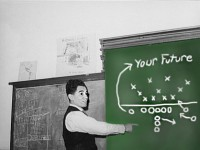 Teachers must change how they think about teaching