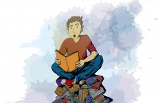 """Op-Ed: On Not Shielding Our Children From """"Real"""" Books"""