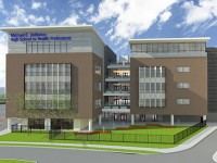 Plans Move Forward on New DeBakey High School Facility, to be Completed Fall 2016