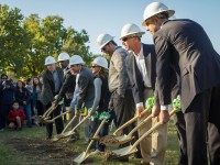 Building Phase Begins on First HISD 2012 Bond Schools