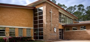 St. Pius X high school high res