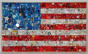 American Childhood by Ramona Otto