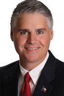 Representative Dan Huberty (R-Houston). Image courtesy of the Texas Tribune.