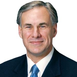 Governor Greg Abbott. Image courtesy of the Texas Tribune.