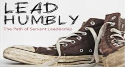Blue Fire Leadership Servant Leadership