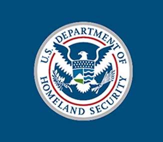 DEPARTMENT OF SECURITY HOMELAND. U.S