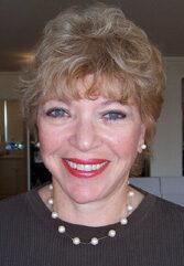 Phyllis Ettinger