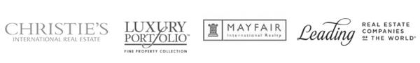 cs christies luxury logos