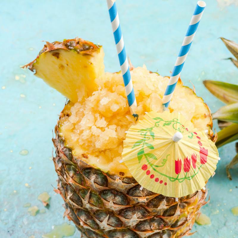 Island Eats: Frozen Wine Slushies - Boca Grande StyleTreat