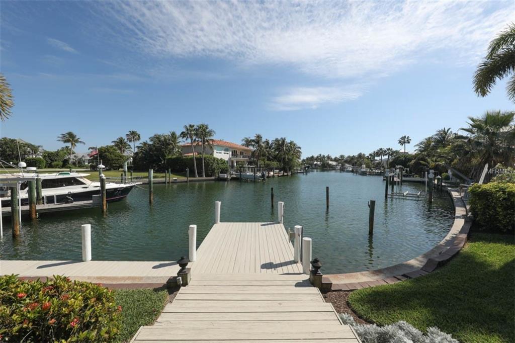 Florida Luxury in Boca Grande