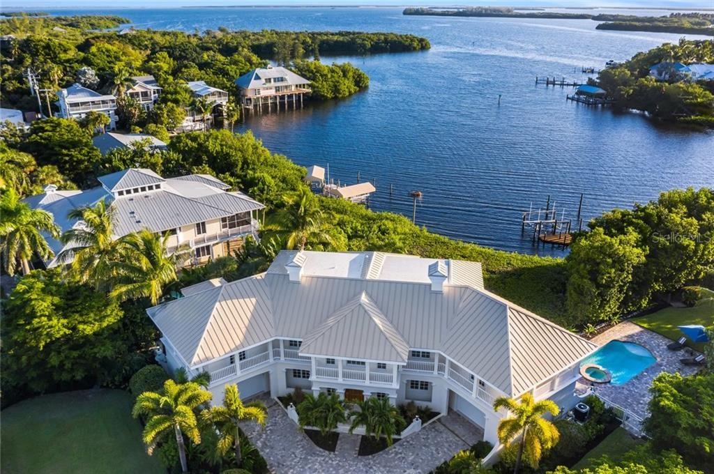 Southwest Florida Market Update - Extraordinary Waterfront Estate