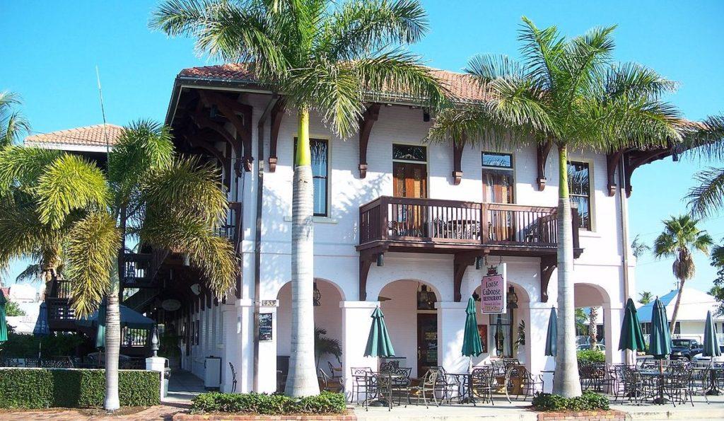 Boca Grande Restaurants Opening Fall 2021