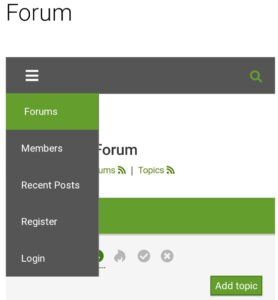 Join SQL Forum