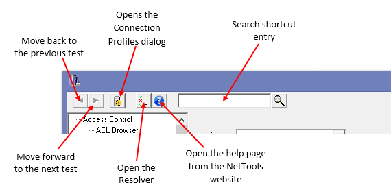 toolbar map