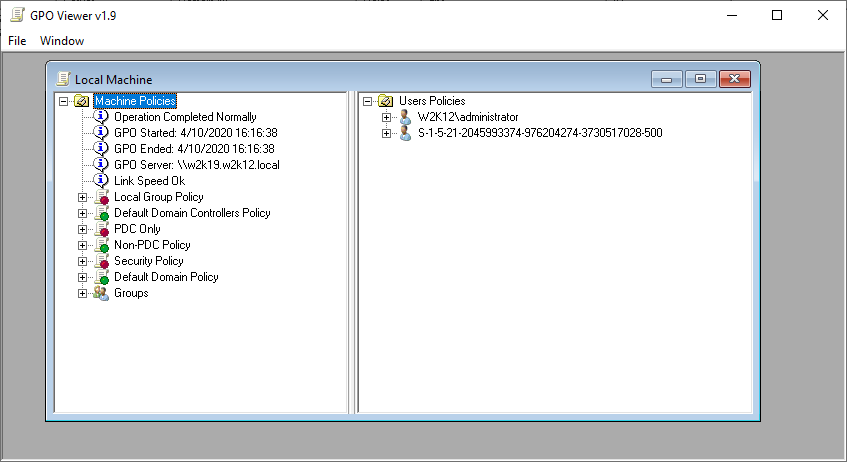 2020-10-04 16_11_44-192.168.1.245 - Remote Desktop Connection