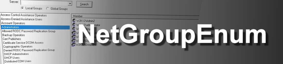 NetGroupEnum