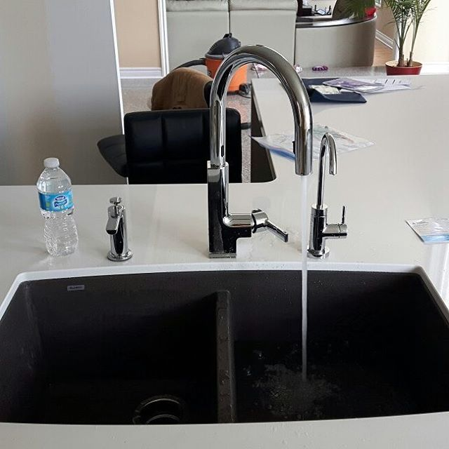 Fix Bathroom Sink Leak