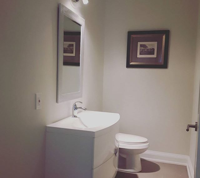Bathroom Plumbing Services Ontario