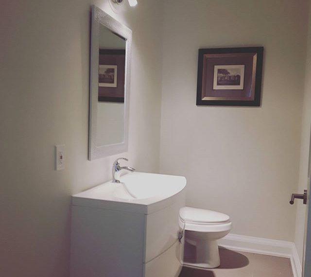 Bathroom Plumbing Services Ontario