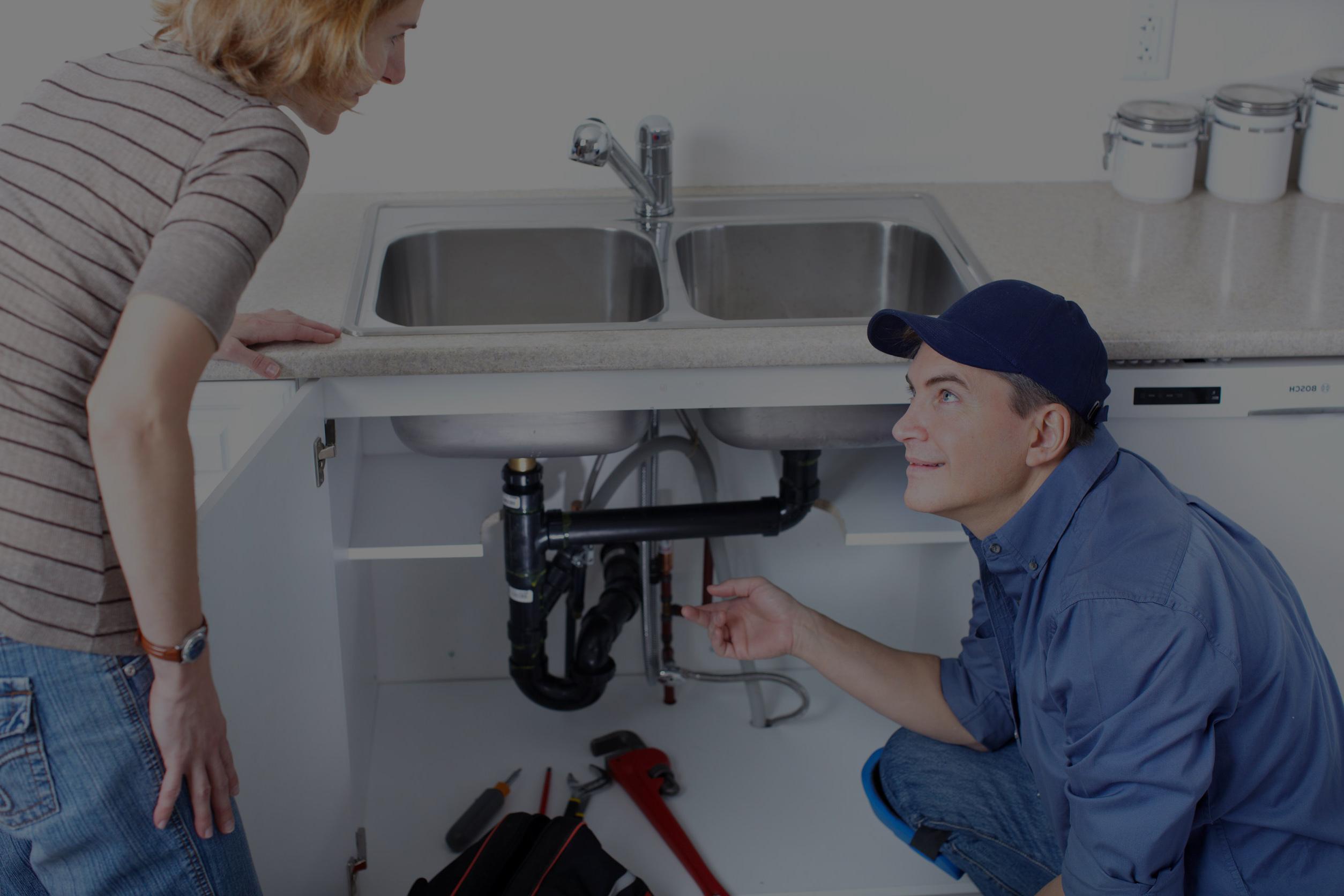 Plumbing Contractors CA
