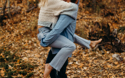 Fall Engagement Inspiration