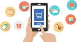 Advantages and disadvantages of M-Commerce