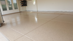 Pros and cons of epoxy flooring