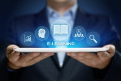 Pros and cons of e-learning