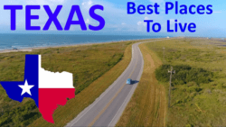 Pros and cons of living in Texas