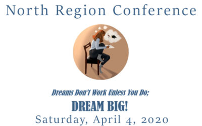 North Region Conference | April 4, 2020