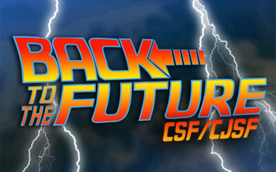 Central Coast Region Conference: Back to the Future | April 18, 2020