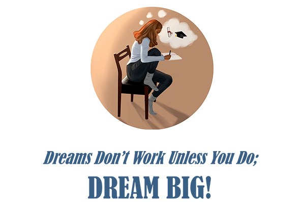 Dream BIG! North Region Conference 2020