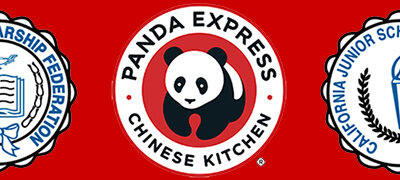 Panda Express – CSF/CJSF Virtual Fundraiser on Nov 5 2020
