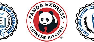 CSF/CJSF – Panda Express Virtual Fundraiser | Nov 5, 2020