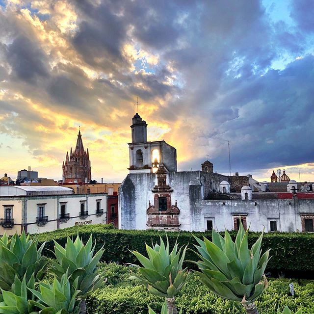 Fatima 7 San Miguel de Allende