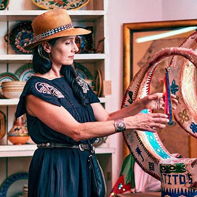 La Calaca Shop San Miguel
