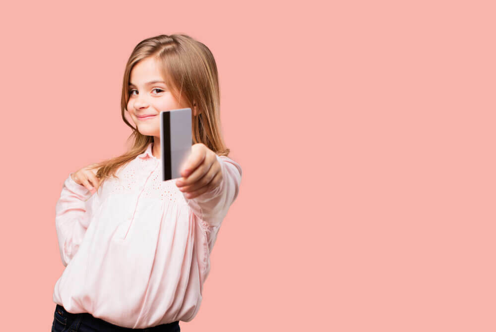 Are Debit Cards For Kids The Answer To Financially Educating Them?