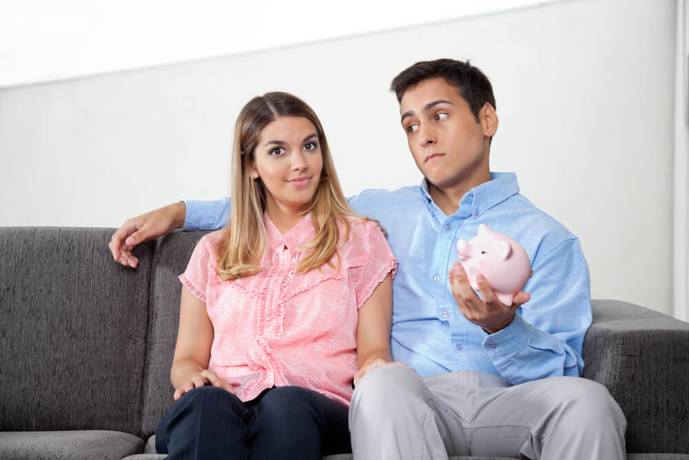 Is It Possible To Have The Money Talk With Your Partner Without Arguing?
