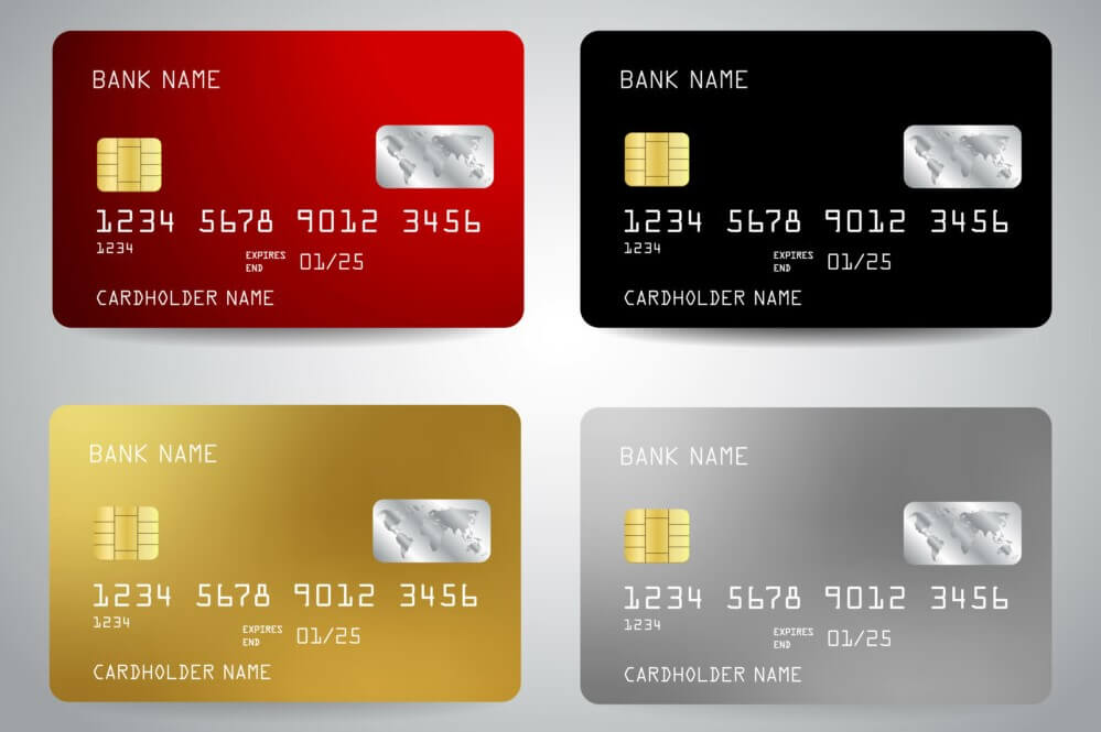 5 Ways to Avoid Credit Card Debt
