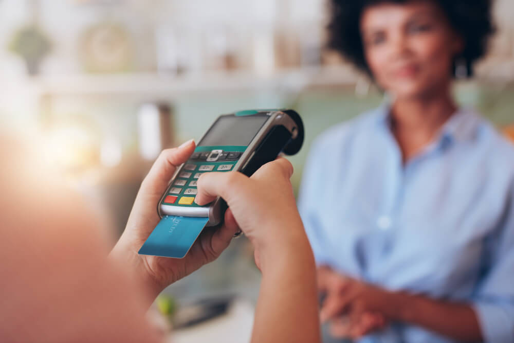 Five Times You SHOULDN'T Use Your Debit Card