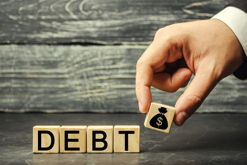 Survey: One-Quarter Of Americans Expect To Die In Debt