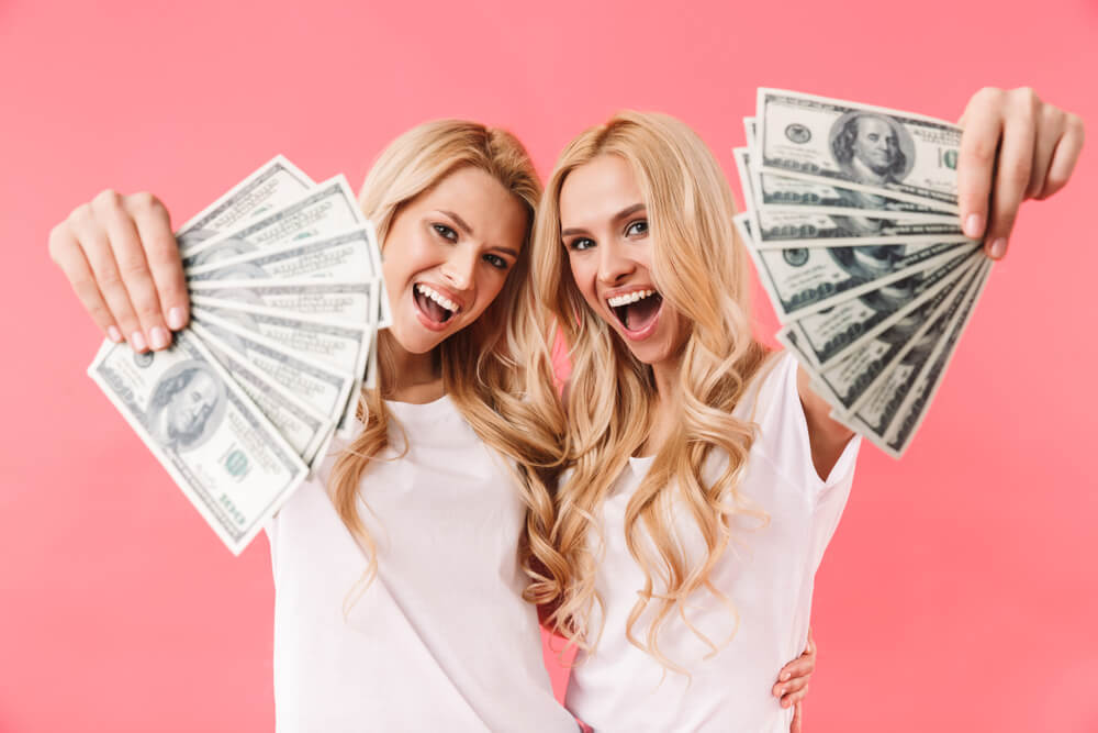 Don't Worry, Be Happy (And Earn More Money)