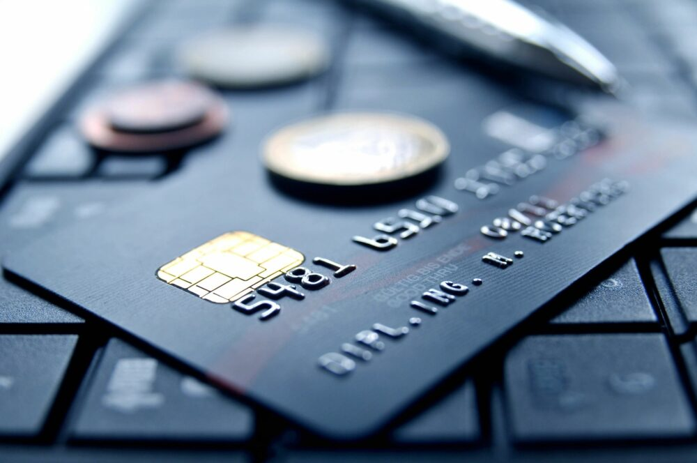 Five Top Credit Cards For 2019