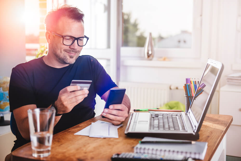 The 6 Advantages Around Credit Card Use