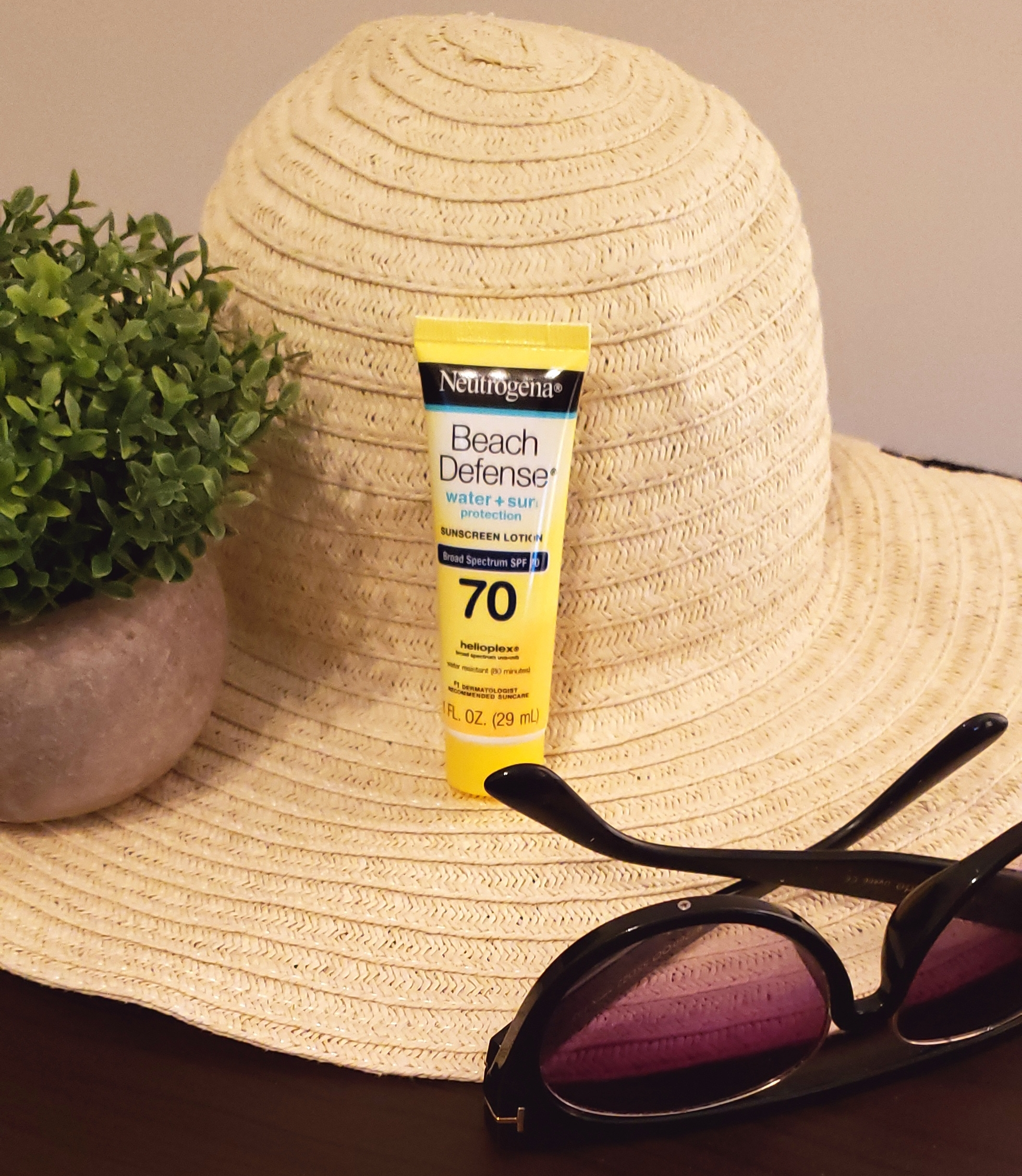African Americans Need Sunscreen Too
