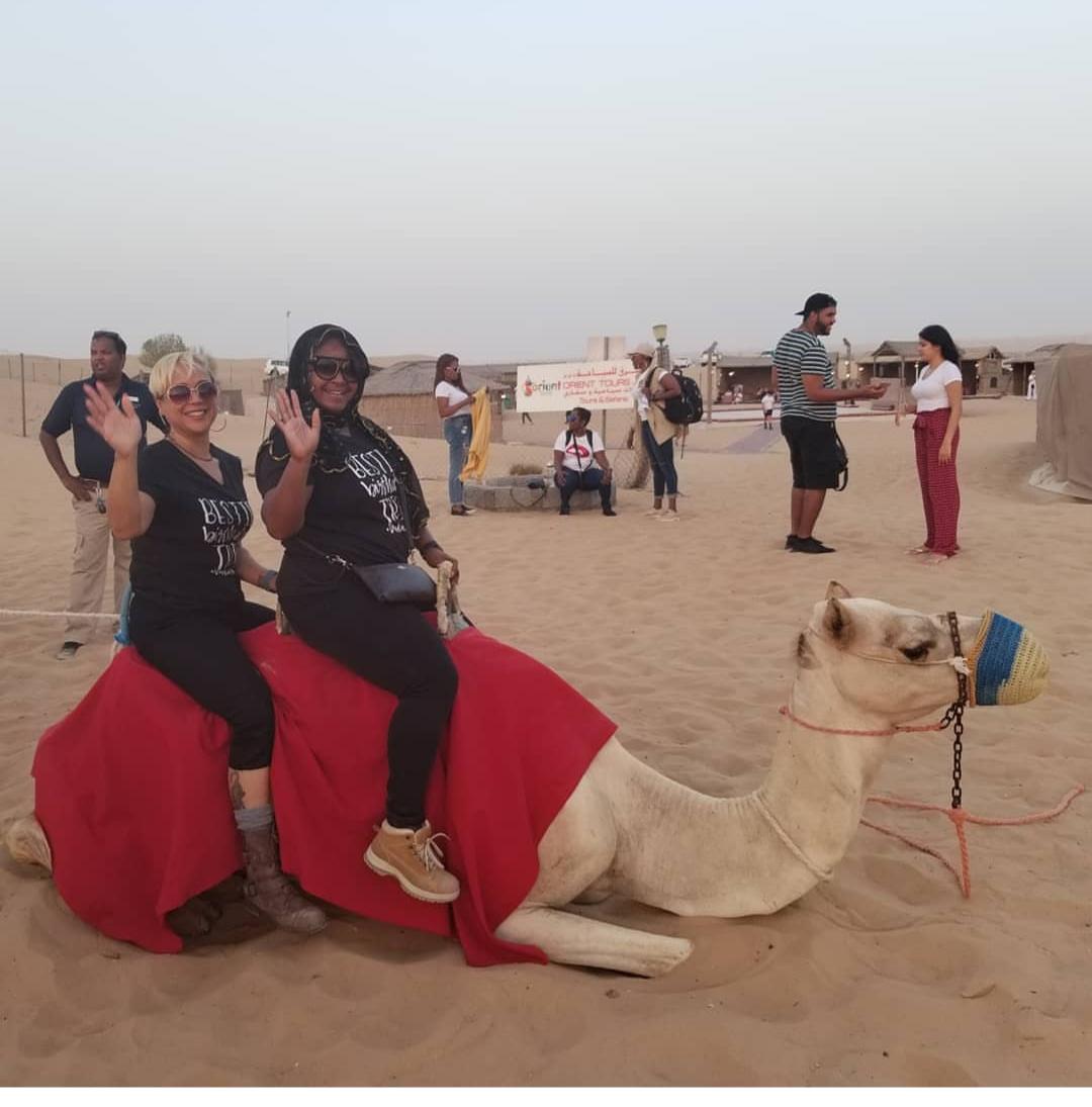 7 Must-Do Activities in Dubai